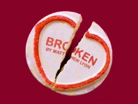 Publicity image for Broken