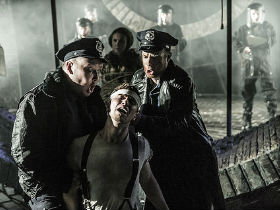 Urinetown publicity image